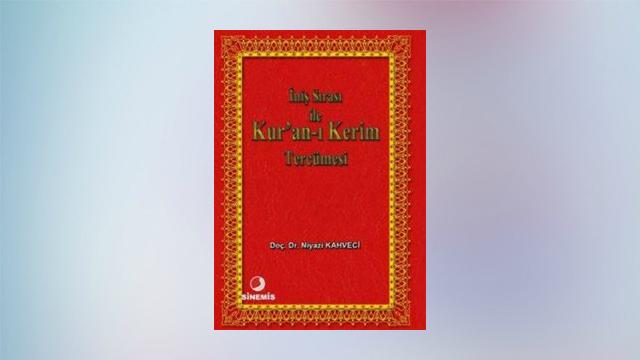 İniş Sırası ile Kur'an-ı Kerim Tercümesi